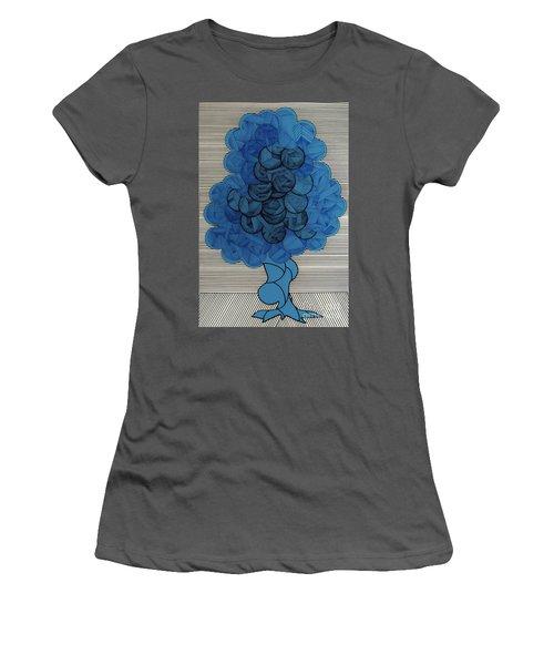 Rfb0505 Women's T-Shirt (Athletic Fit)