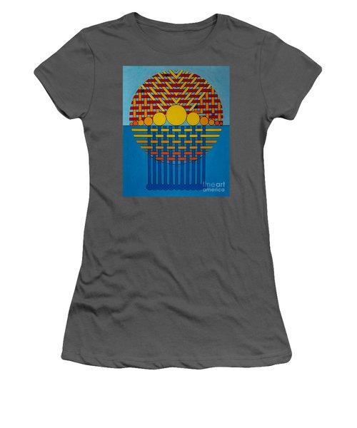 Rfb0700 Women's T-Shirt (Athletic Fit)