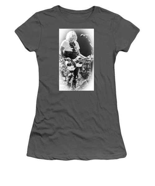 Ric Savage Women's T-Shirt (Junior Cut) by Luisa Gatti