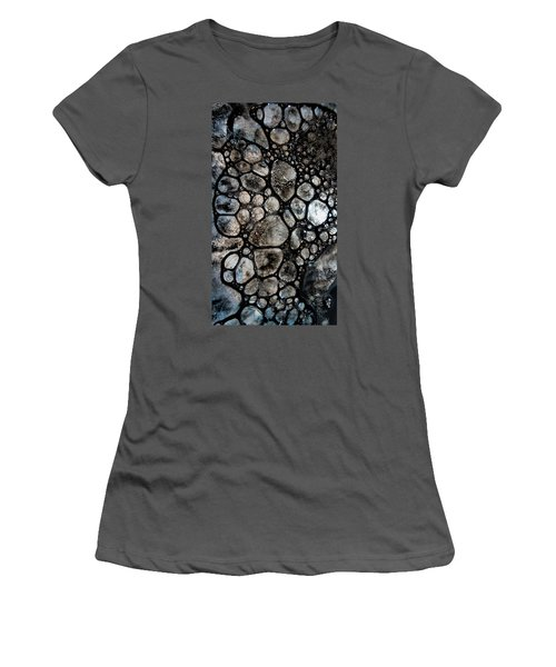 River Stone 14 Women's T-Shirt (Athletic Fit)