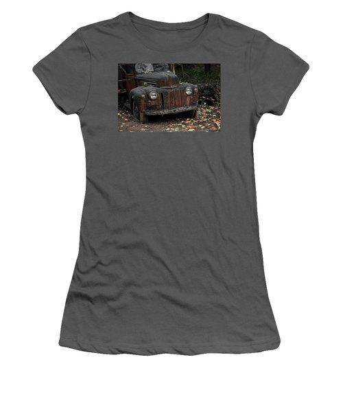 Roadside Jewel Women's T-Shirt (Athletic Fit)
