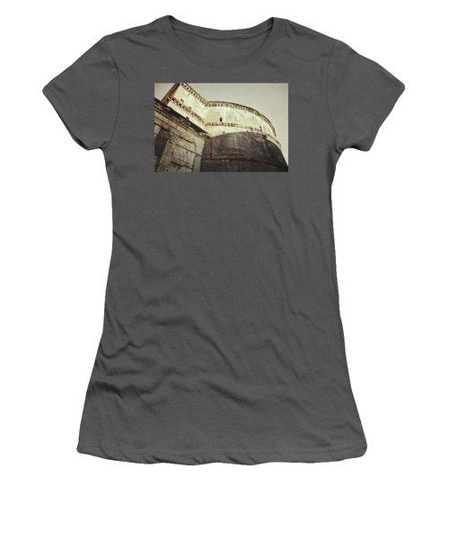 Rotunda Women's T-Shirt (Athletic Fit)