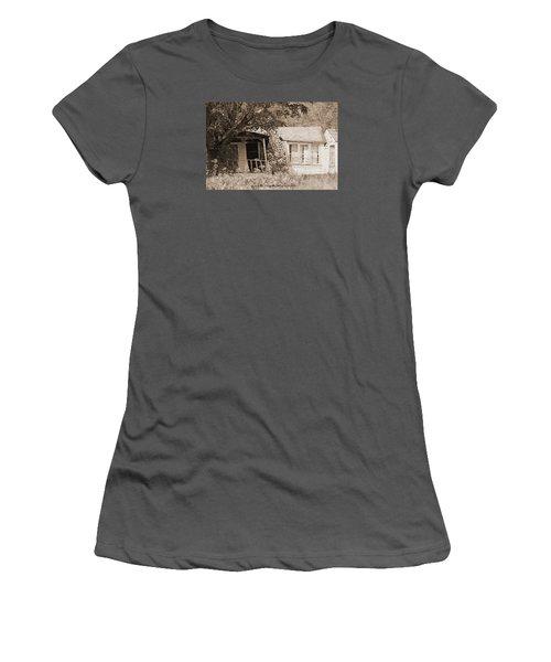 Rustic Women's T-Shirt (Junior Cut)