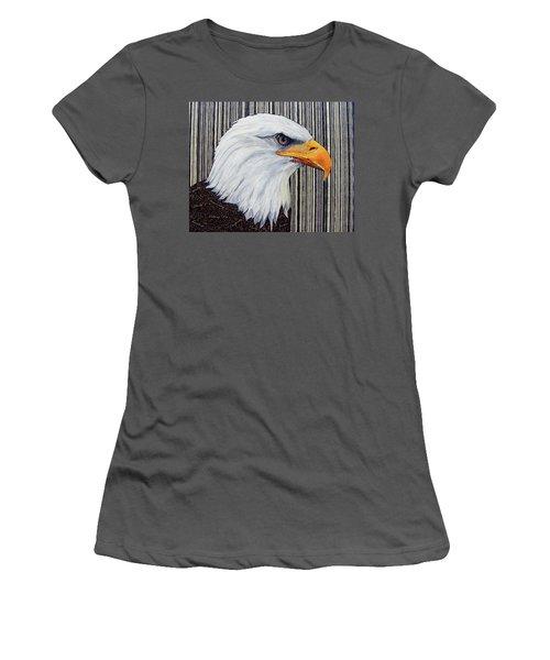 Samuel Women's T-Shirt (Athletic Fit)