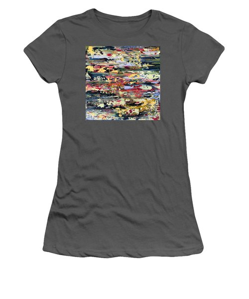 Savoy Women's T-Shirt (Athletic Fit)