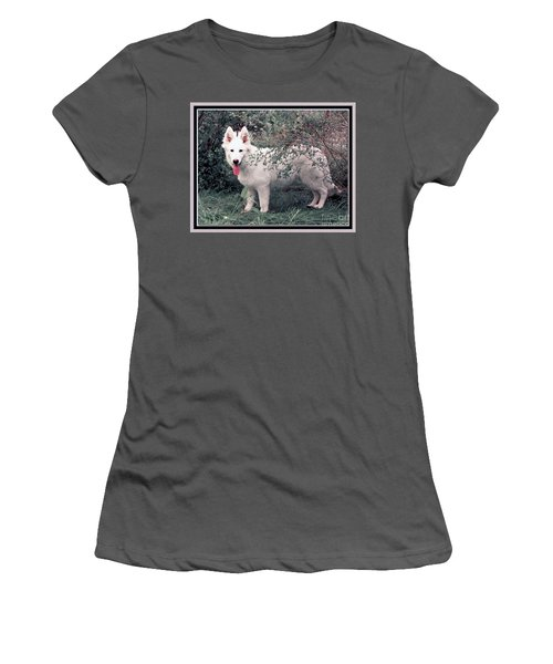 Scout  Women's T-Shirt (Athletic Fit)