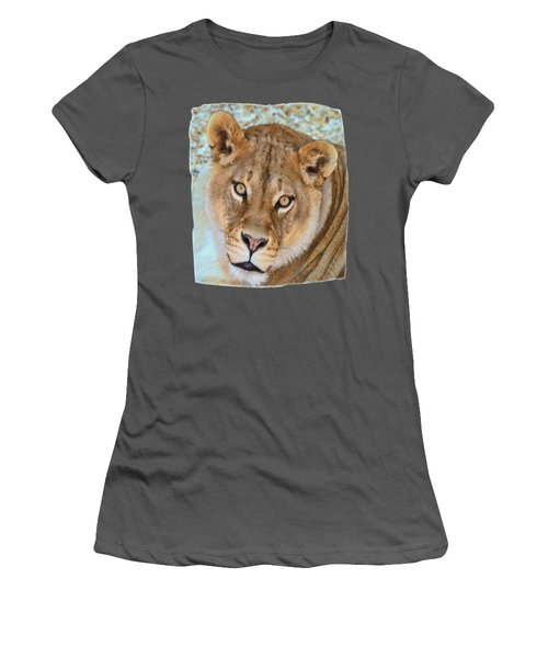 See We Are  Exactly The Same Women's T-Shirt (Junior Cut)