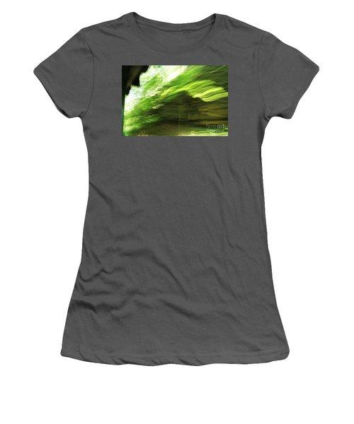 Sensations Women's T-Shirt (Athletic Fit)