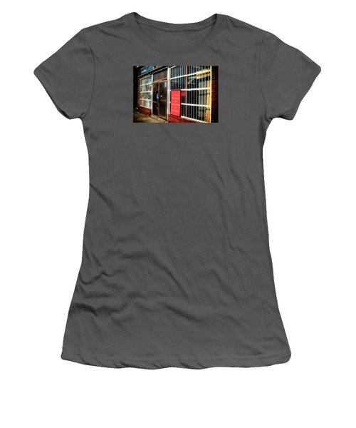 Shop Women's T-Shirt (Junior Cut) by Denis Lemay