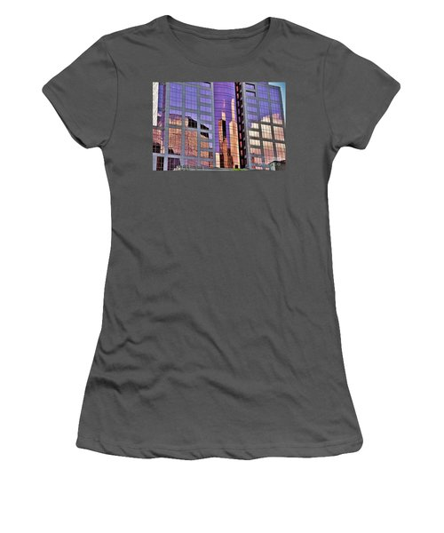 Simply Portland Women's T-Shirt (Athletic Fit)