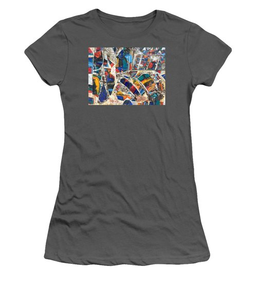 Sixth Sense Women's T-Shirt (Athletic Fit)