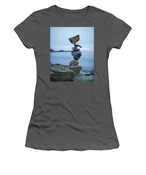 Slak Women's T-Shirt (Athletic Fit)