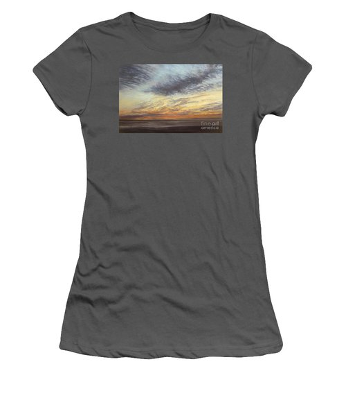 Softly, As I Leave You Women's T-Shirt (Junior Cut) by Valerie Travers