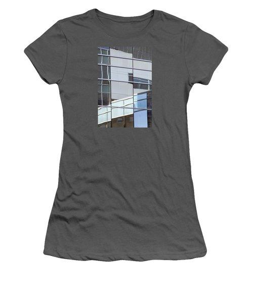 Sorta Cyrillic Women's T-Shirt (Athletic Fit)