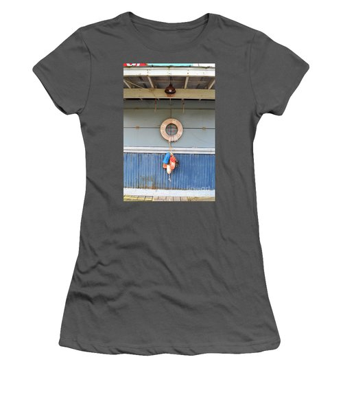Southport Nautical Impressions Women's T-Shirt (Athletic Fit)
