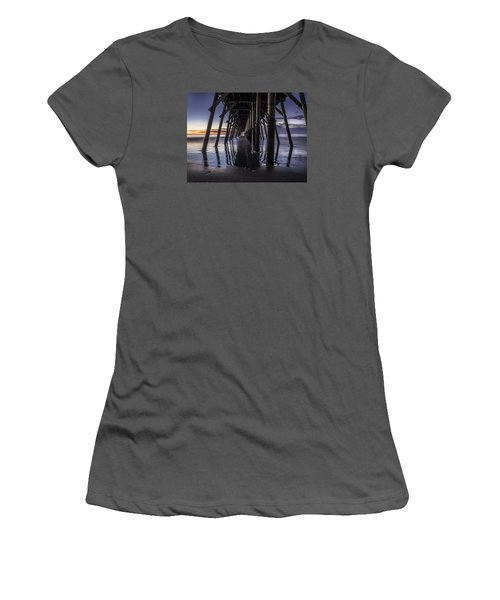 Special Moments Women's T-Shirt (Athletic Fit)