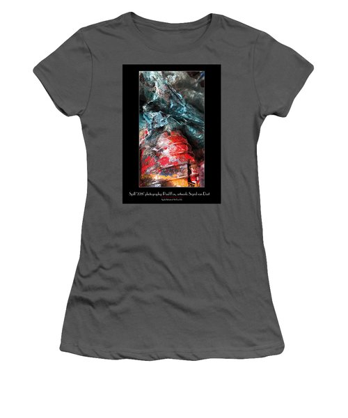 Spill 228 Women's T-Shirt (Athletic Fit)