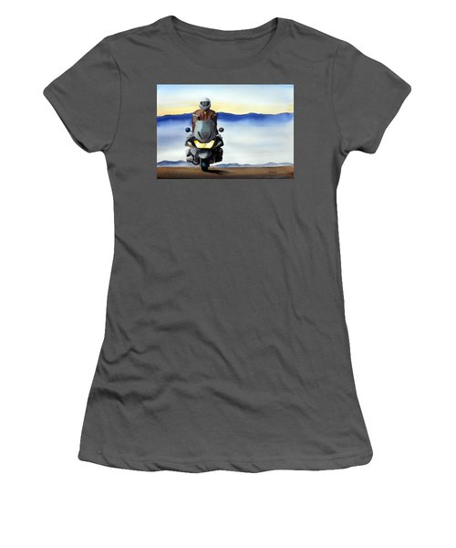 Standing Room Only Women's T-Shirt (Athletic Fit)