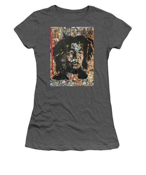 Stir It Up Darling Women's T-Shirt (Athletic Fit)
