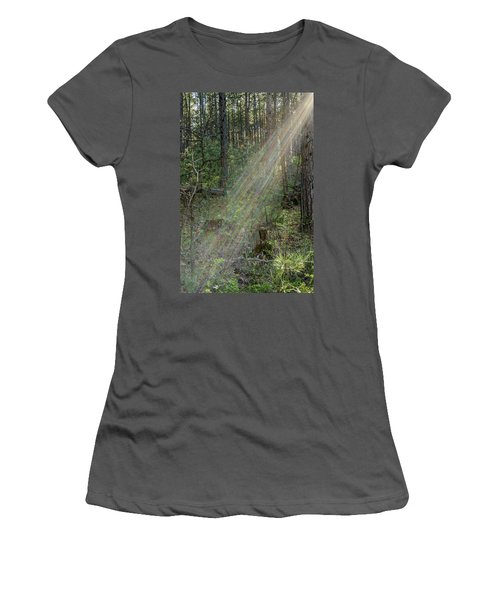 Stratolight Women's T-Shirt (Athletic Fit)