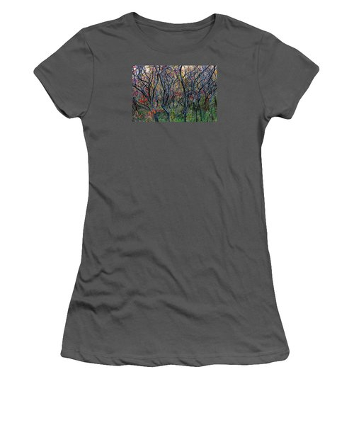 Sumac Grove Women's T-Shirt (Athletic Fit)