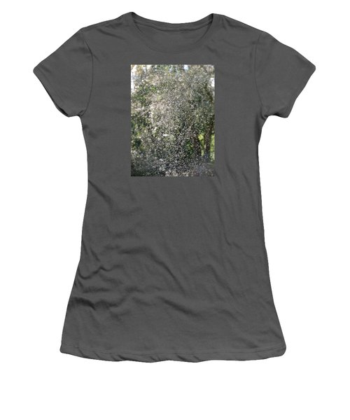 Summer Daze Women's T-Shirt (Athletic Fit)