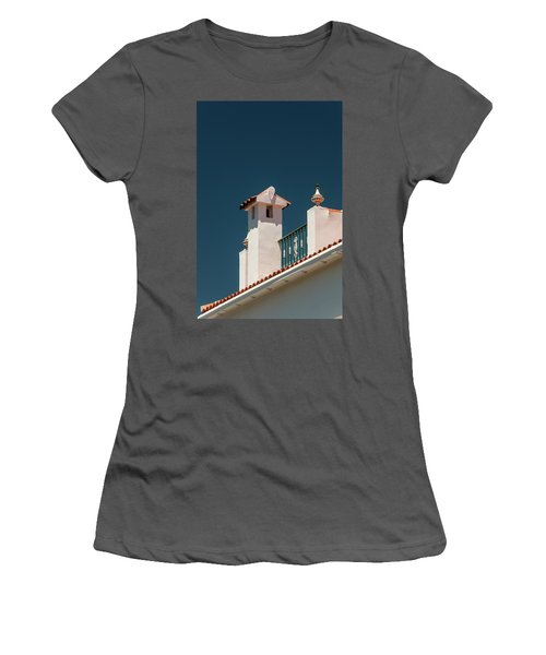 Summer Women's T-Shirt (Athletic Fit)