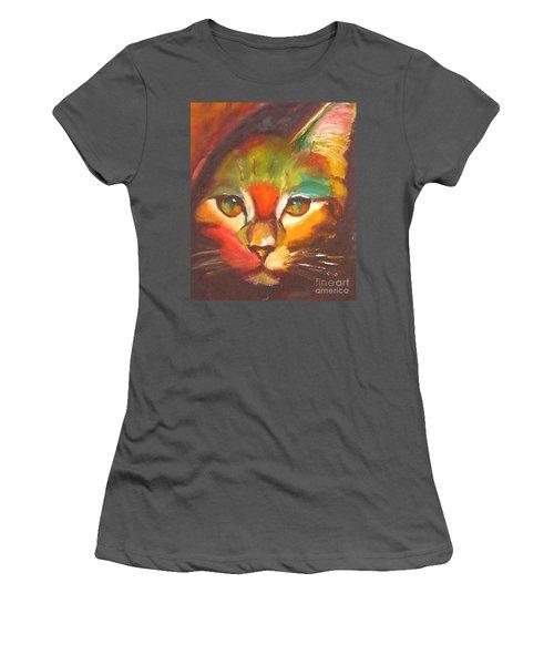 Sunkist Women's T-Shirt (Athletic Fit)