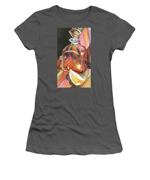 Sweetness Women's T-Shirt (Athletic Fit)