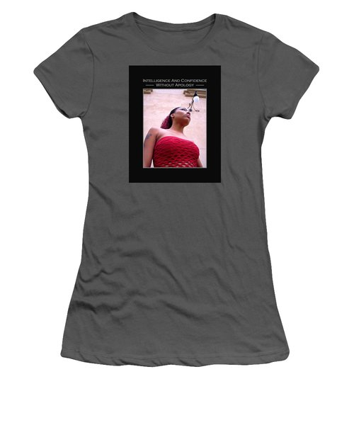 Tattoo Betty 1-37 Women's T-Shirt (Athletic Fit)