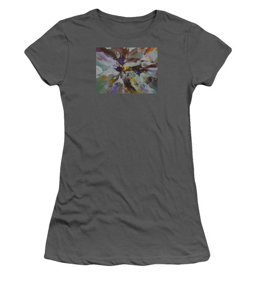 Tenacity Women's T-Shirt (Athletic Fit)