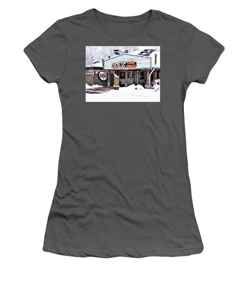 The Bestest Funest Women's T-Shirt (Athletic Fit)