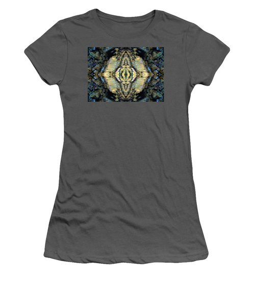 The Crown's Gift Women's T-Shirt (Athletic Fit)