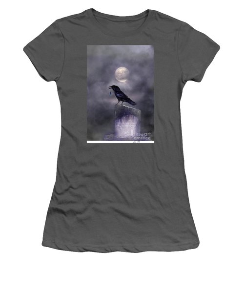 The Gift Women's T-Shirt (Athletic Fit)
