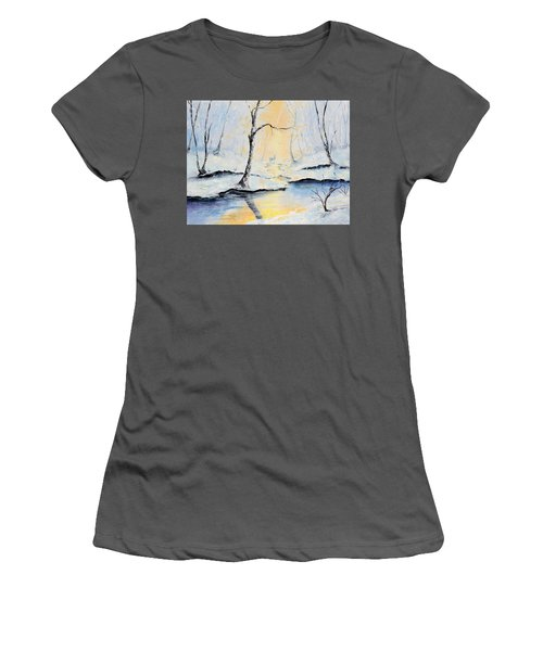 The Guardian Women's T-Shirt (Junior Cut) by Meaghan Troup