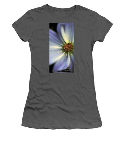 The Jewel Women's T-Shirt (Junior Cut) by Elfriede Fulda
