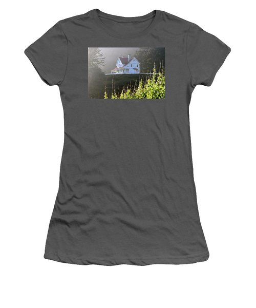 The Keepers House 2 Women's T-Shirt (Athletic Fit)
