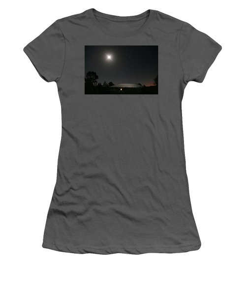 The Light Has Come Women's T-Shirt (Athletic Fit)