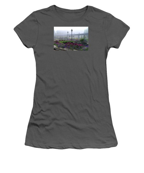 The Magic Garden Women's T-Shirt (Athletic Fit)