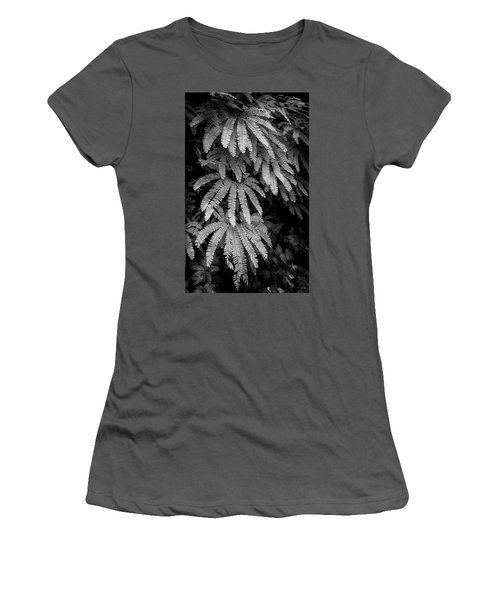 The Maiden's Hair Women's T-Shirt (Athletic Fit)