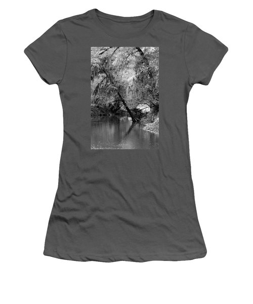 The Neuse Women's T-Shirt (Athletic Fit)