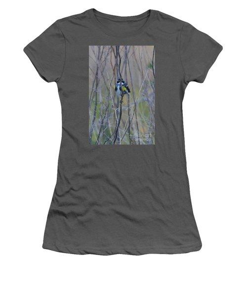 The Perfect Hiding Spot Women's T-Shirt (Athletic Fit)