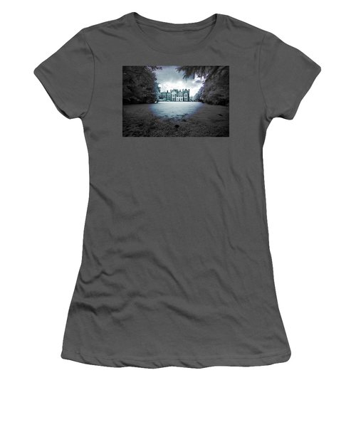 The Priory  Women's T-Shirt (Athletic Fit)