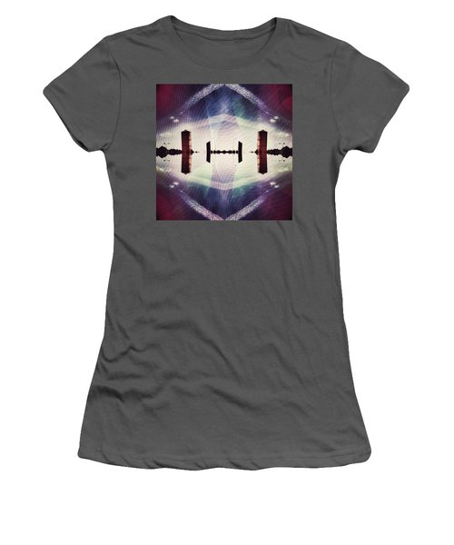 The Thing Women's T-Shirt (Athletic Fit)