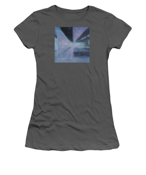 The Ultimate Art Is How To Be A Human Women's T-Shirt (Junior Cut) by Min Zou