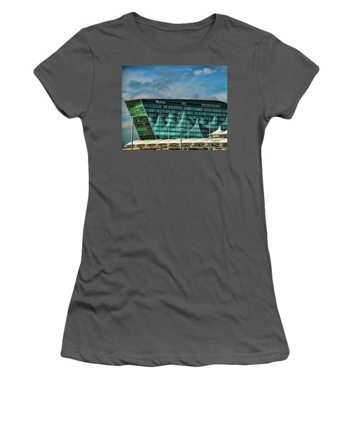 The Westin At Denver Internation Airport Women's T-Shirt (Athletic Fit)
