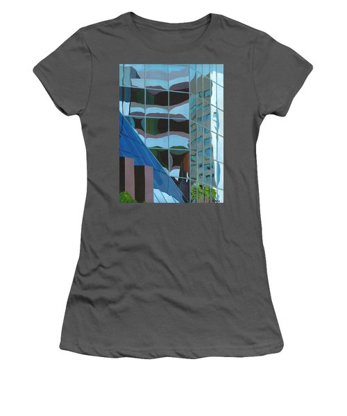 Third And Earll Women's T-Shirt (Athletic Fit)