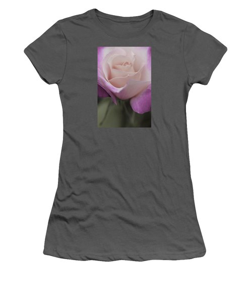 Women's T-Shirt (Junior Cut) featuring the photograph To Love... by The Art Of Marilyn Ridoutt-Greene