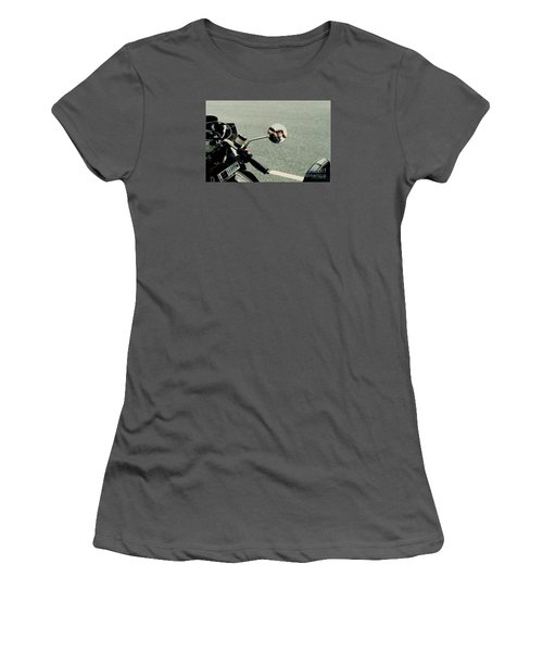 Touring With Your Honey Women's T-Shirt (Athletic Fit)