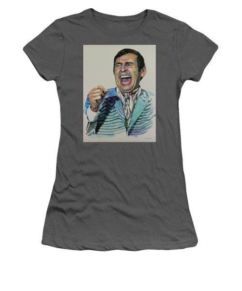 Uncle Arthur Women's T-Shirt (Athletic Fit)